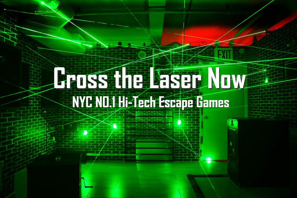 omescape hi tech room escape game new york